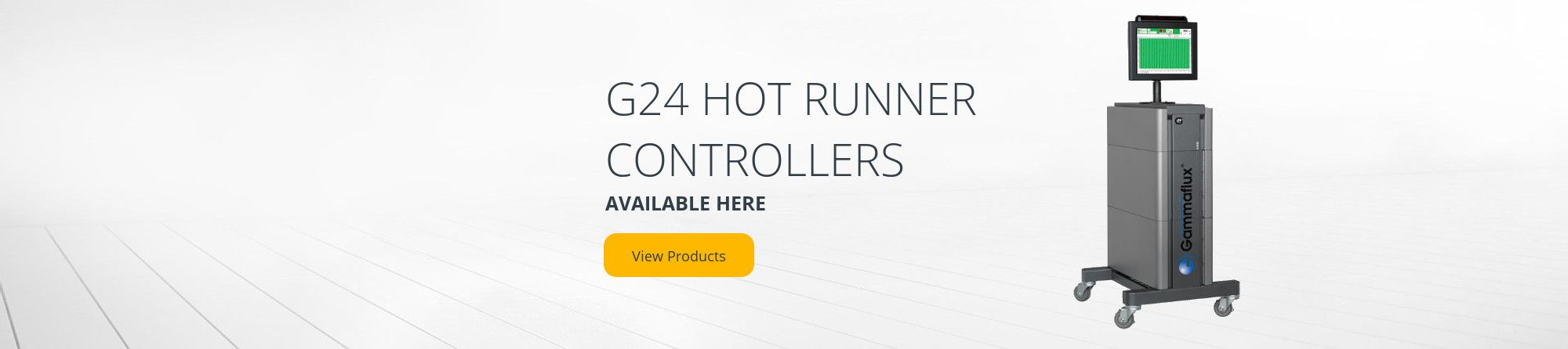 G24 Hot Runner Controller Slider PTA
