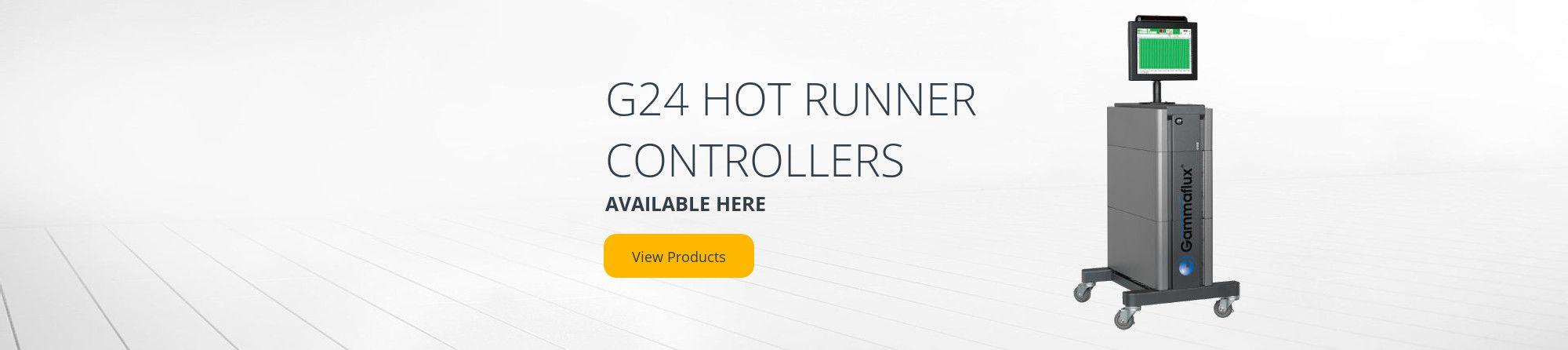 G24 Hot Runner Controller Slider PTA